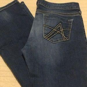 Ariat Jeans 31R x 33 Bootcut